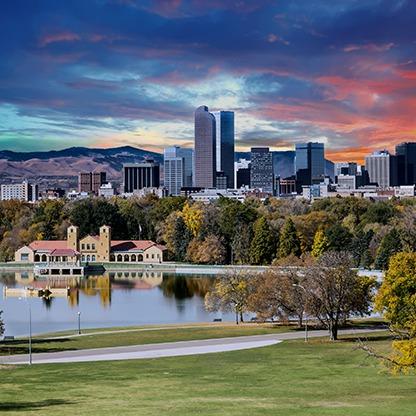 City Park West Denver Co