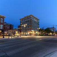 Iowa City, IA
