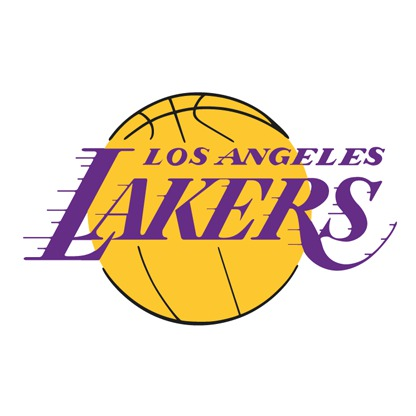 Los Angeles Lakers on the Lakers
