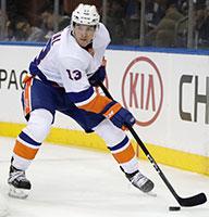 New York Islanders Valuation