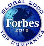 Народный банк Казахстана – второй среди банков СНГ и первый среди казахстанских компаний по объему чистой прибыли по результатам ежегодного глобального рейтинга крупнейших публичных компаний мира журнала Forbes (Forbes Global 2000)