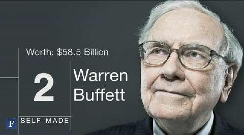 news inside forbes list facts figures about america wealthiest