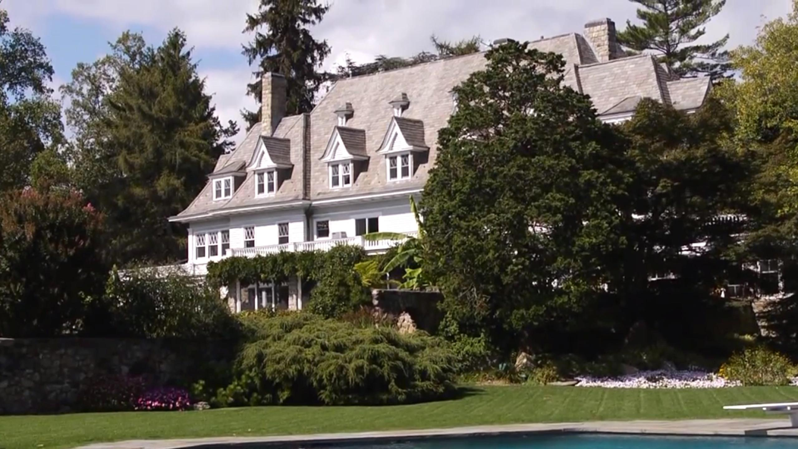 Inside America's Most Expensive Home