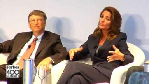 The Africa Trip That Changed Bill And Melinda Gates' Lives