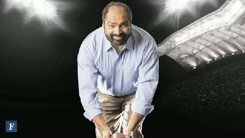 Franco Harris: Act Like Your Kid Brother Is Watching