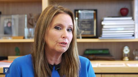 Shari Arison On Inheriting The Family Business