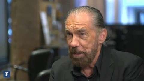 How John Paul DeJoria Keeps His Employees Happy