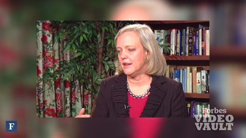 meg whitman case When meg whitman, chair and ceo of the palo alto, calif-based company made the split announcement earlier this month, it marked a departure from years of growth through acquisitions.