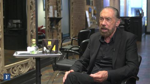 John Paul DeJoria's Secrets To Billion Dollar Sales