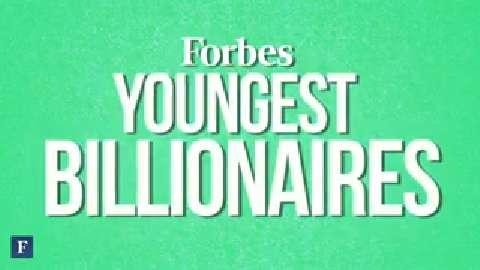 Forbes 2014 Youngest Billionaires