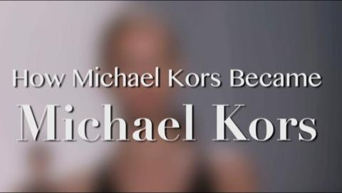Building The Brand: Michael Kors