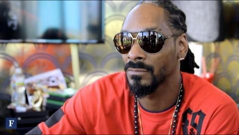 Inside Snoop Dogg's SXSW Airbnb Abode