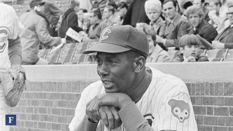 Wrigley Field At 100: Reflections From Mr. Cub