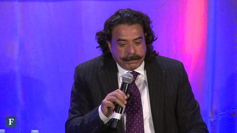 Shahid Khan: Face Of The American Dream