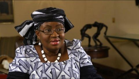 Nigeria Rising: The Woman Behind The Nation's Economic Turnaround