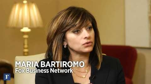 Maria Bartiromo On Flash Trading