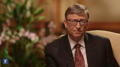 Bill Gates On Philanthropic Opportunities In Asia