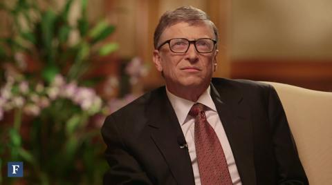 Bill Gates On Purpose And Legacy