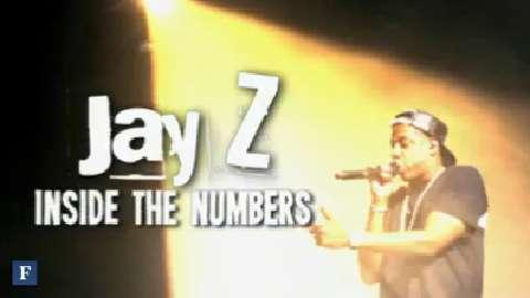 Jay Z: Inside The Numbers