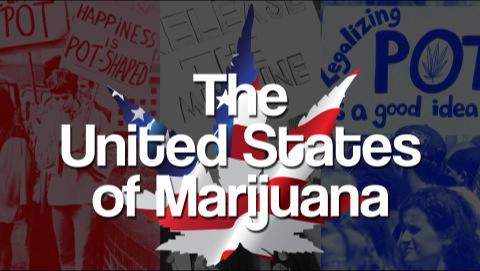 The United States of Marijuana