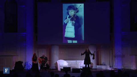 Opening: Take The Leap: Forbes Women's Summit