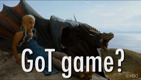 Game Of Thrones: Where's The Proper Video Game?