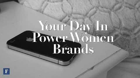 Your Day In Power Women Brands