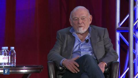 Why Sam Zell Is Betting Big On Urban Real Estate