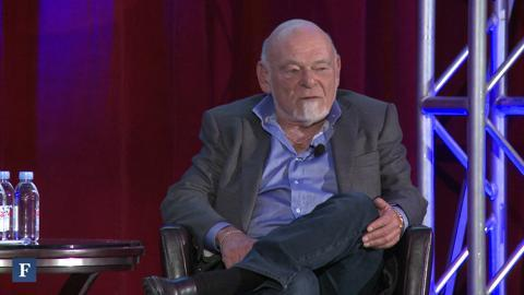 How Sam Zell Got So Rich