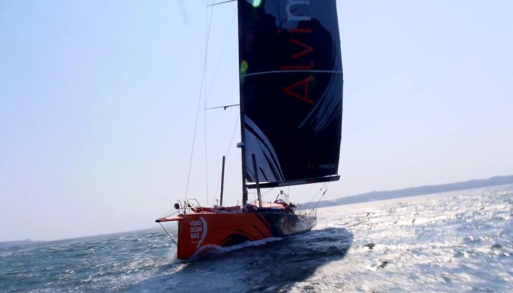 The $20 Million Test Of Sailing Endurance: Volvo Ocean Race