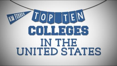 America's Best Colleges 2014
