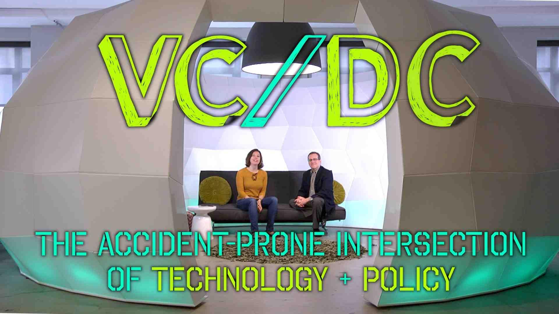 VC/DC: Security Standards and the Patent Problem