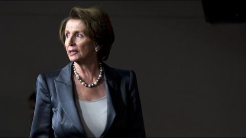 Nancy Pelosi On Restoring Public Trust