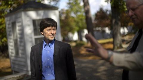 Ken Burns: How To Tell A Great Story