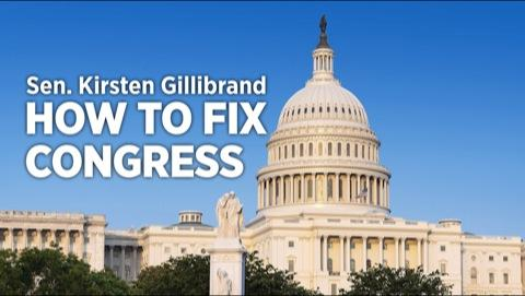How To Fix Congress