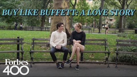 Buy Like Buffett: A Love Story