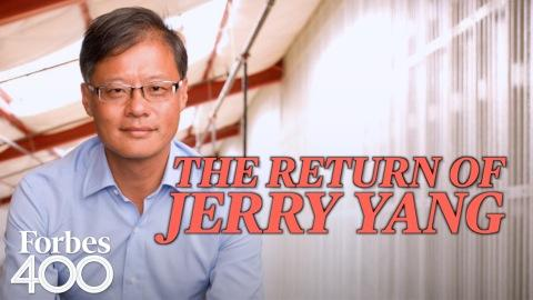 The Return of Jerry Yang