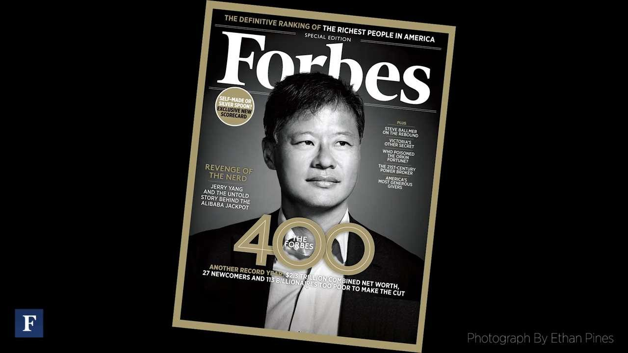 Inside The Issue: 2014's Forbes 400