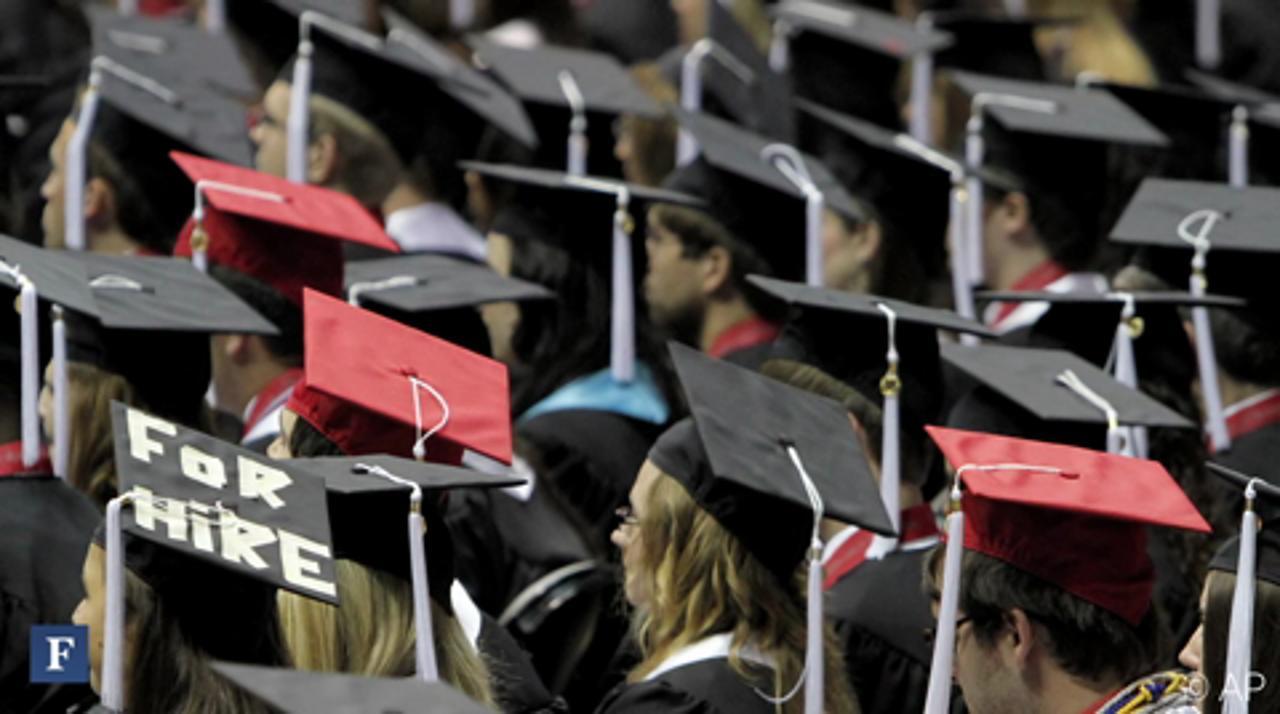 Jill Abramson On Undergraduate Education Today