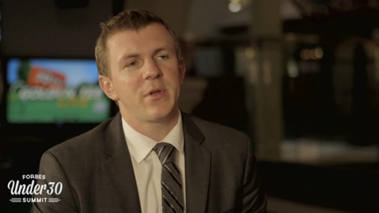 James O'Keefe: Exposing Voter Fraud