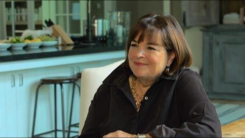 Ina Garten's Primary Delight