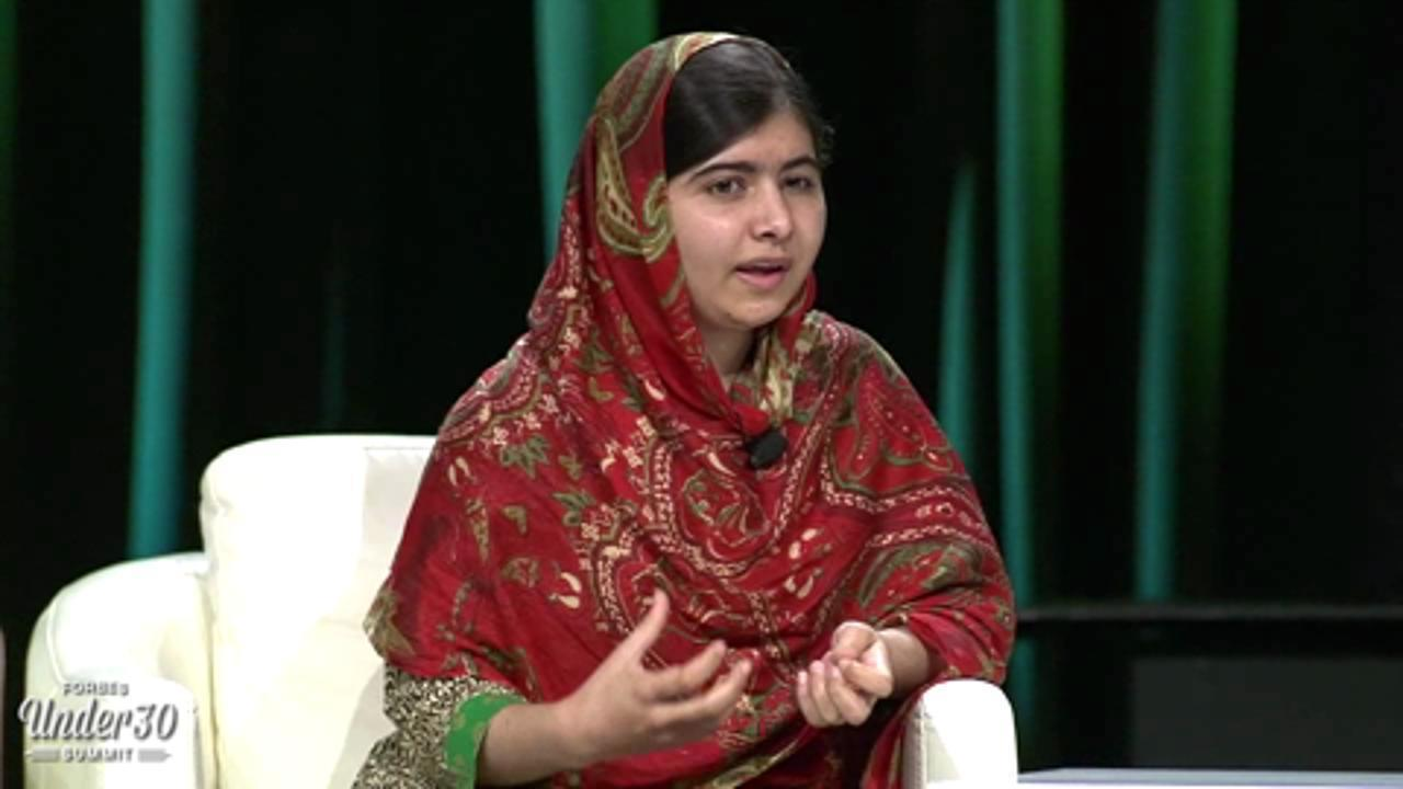 the malala debate Malala yousafzai, a nobel peace prize laureate and a vocal human rights activist, returned to pakistan for the first time since being shot by taliban militants in 2012 in an emotional speech that was telecast nationally, malala said that it has been my dream that i should go to pakistan and.