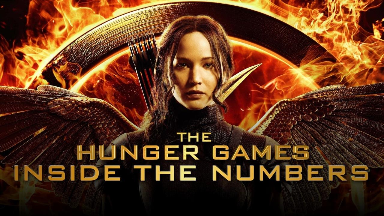 The Hunger Games: Inside The Numbers