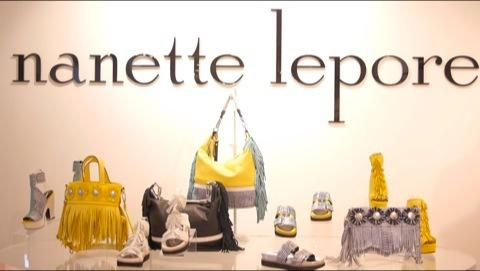 Nanette Lepore: Behind The Scenes With The Fashion Designer