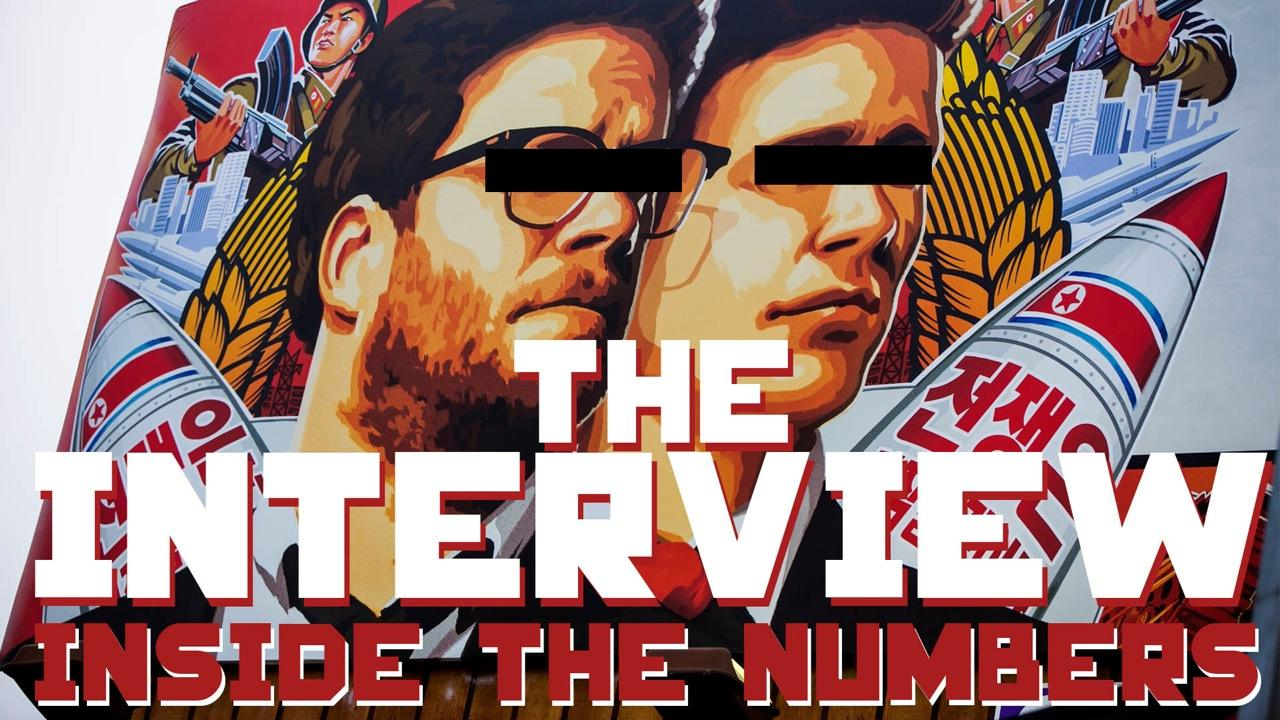 The Interview: Inside The Numbers