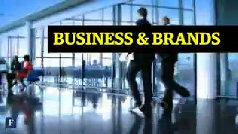 Forbes List #1's: Business & Brands
