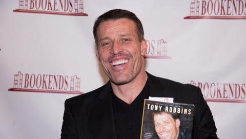 Bullet Proof Nest-Egg Advice From Tony Robbins And Ray Dalio