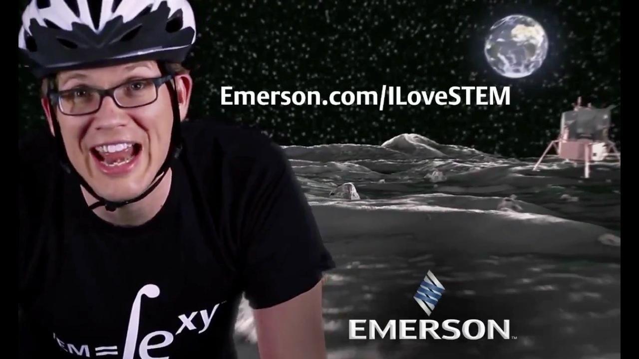 Forbes CMO Interview: Emerson's Kathy Button Bell, Joined By Star Vlogger Hank Green