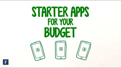 Starter Apps For Your Budget