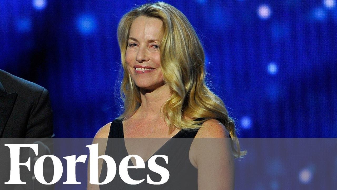 Billionaires 2015: Wealthiest Women